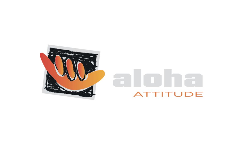 Aloha attitude